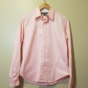 Ralph lauren Golf women's Button down Shirt